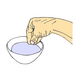 Exercice n°4 : Magnétiser de l'eau du robinet P013_1_00